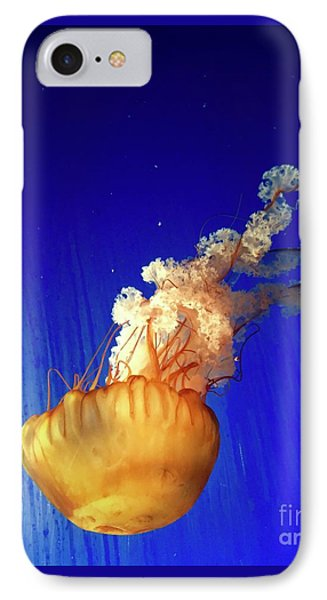 Dance Of The Jelly IPhone Case