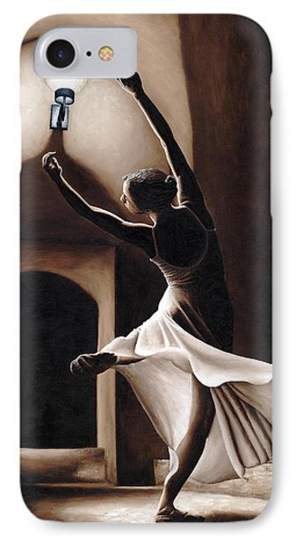 Dance Seclusion Phone Case by Richard Young