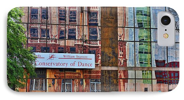 IPhone Case featuring the photograph Dance by Skip Willits