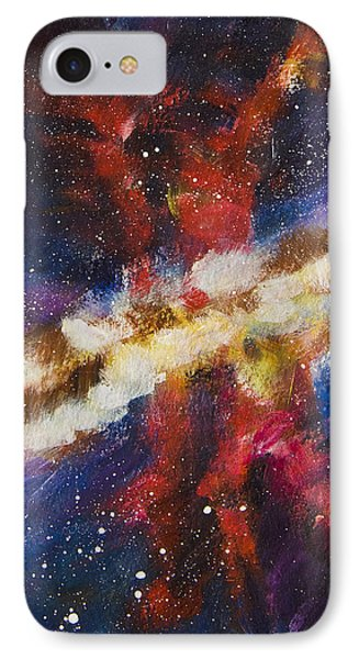 Dancers Of The Nebula IPhone 7 Case