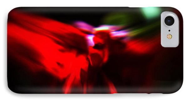 Dancing Angels Phone Case by Scott Wyatt