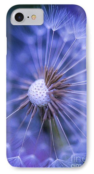 Dandelion Wish IPhone Case