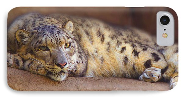 Dangerously Close IPhone Case by Greg Slocum