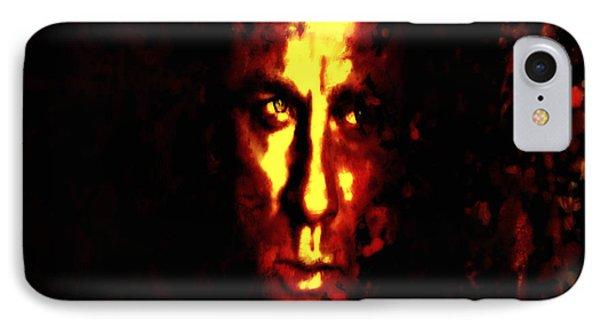 Daniel Craig 3s IPhone Case by Brian Reaves