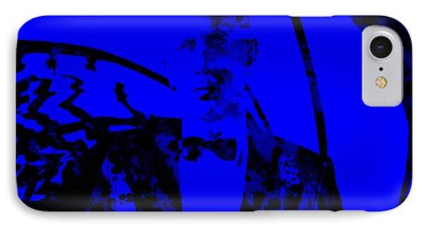 Daniel Craig 4a IPhone Case by Brian Reaves