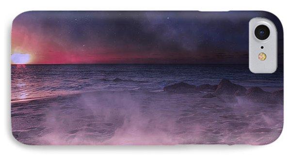 Danight Storm IPhone Case by Betsy Knapp
