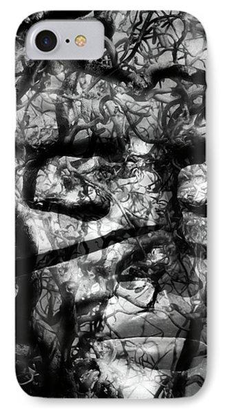 Daphne Sacrifice Phone Case by Angelina Vick