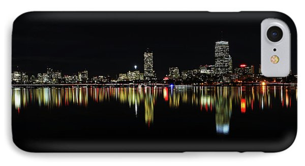 IPhone Case featuring the photograph Dark As Night by Juergen Roth