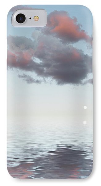 Dark Cloud Phone Case by Jerry McElroy
