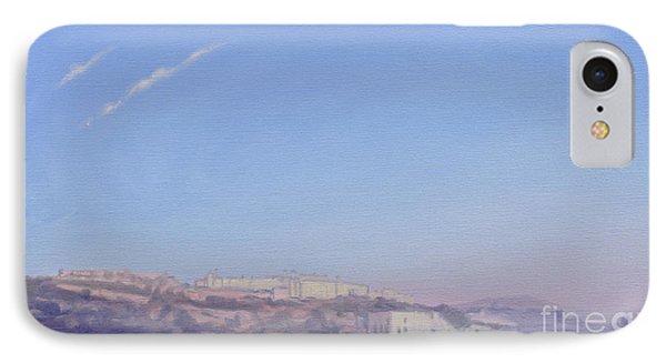 Dawn At Jaipur IPhone Case by Derek Hare