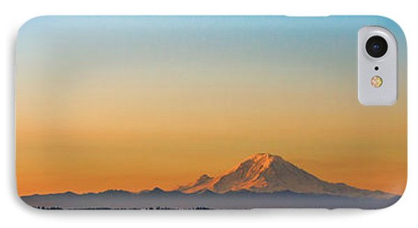 Dawn Breaks IPhone Case by James Heckt