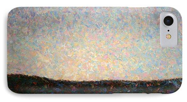 Dawn iPhone 7 Case - Dawn by James W Johnson