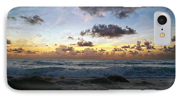 Dawn Of A New Day 141a Phone Case by Ricardos Creations