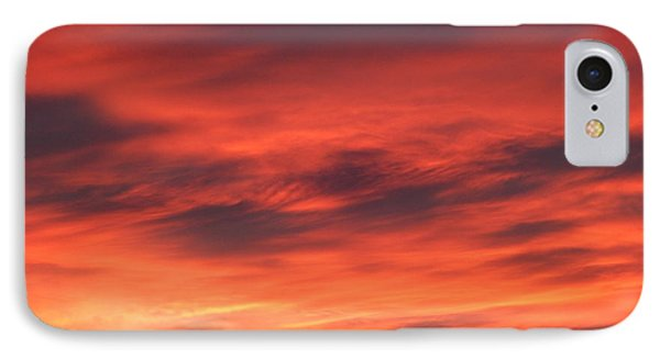 Dawn Of Color IPhone Case by Ruanna Sion Shadd a'Dann'l Yoder