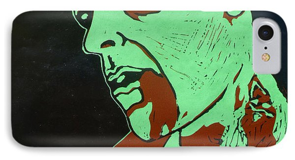 Dawn Of The Dead Print 2 IPhone Case