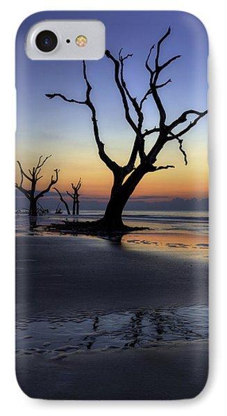 Dawn On Bull Island IPhone Case