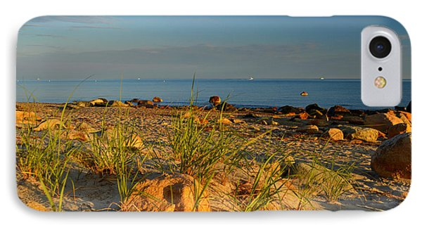 Dawn Over Cape Cod Bay IPhone Case