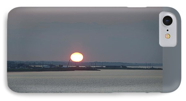 IPhone Case featuring the photograph Dawn by  Newwwman