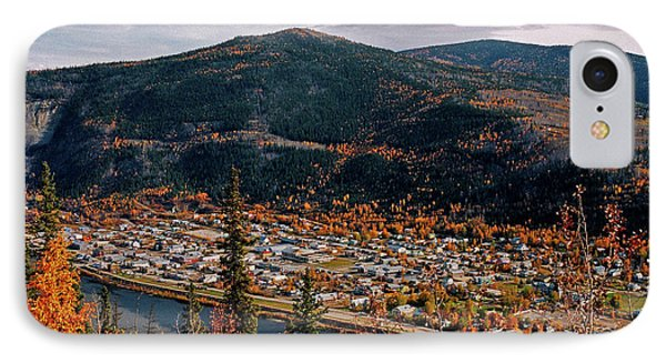 Dawson City - Yukon IPhone Case