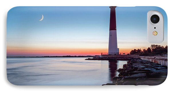 IPhone Case featuring the photograph Daybreak At Barnegat by Eduard Moldoveanu
