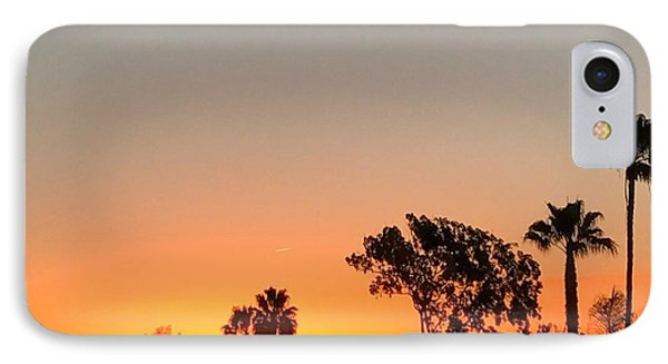 Daybreak IPhone Case by Kim Nelson