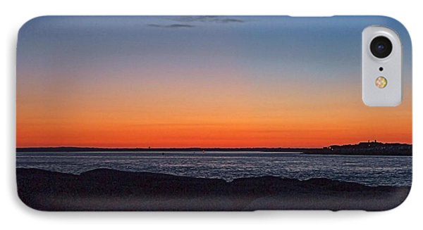 IPhone Case featuring the photograph Days Pre Dawn by  Newwwman