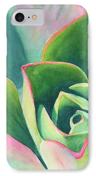 Dazzling Like A Jewel IPhone Case by Sandy Fisher