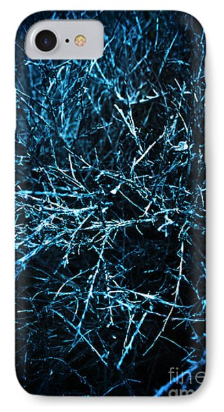 Dead Trees  IPhone Case by Jorgo Photography - Wall Art Gallery