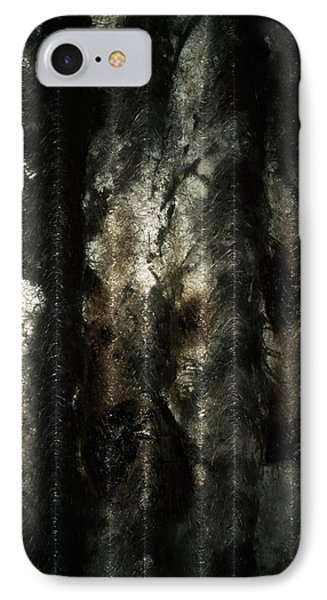 Decay IPhone Case by Wim Lanclus