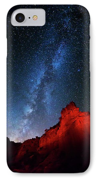 IPhone Case featuring the photograph Deep In The Heart Of Texas - 1 by Stephen Stookey