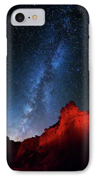 Deep In The Heart Of Texas - 1 IPhone Case by Stephen Stookey