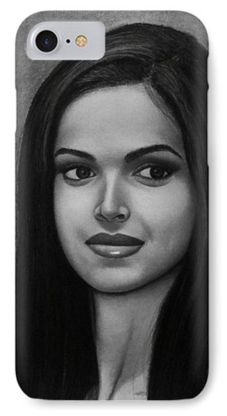 Deepika Padukone IPhone Case