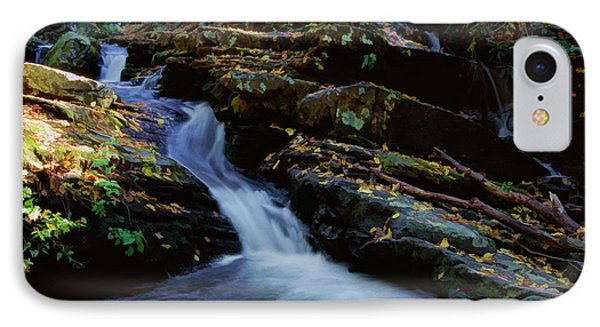 Delaware Water Gap 020 IPhone Case by Scott McAllister