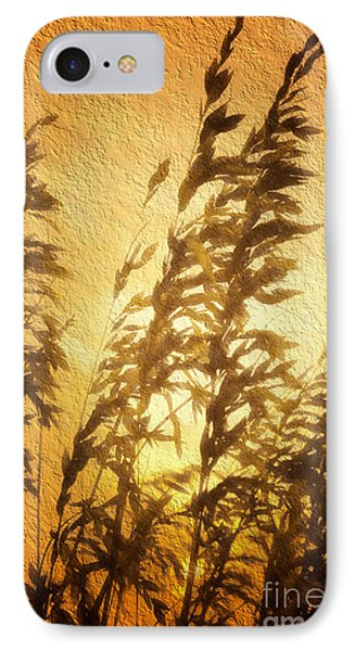 IPhone Case featuring the painting Delicate Dawn II by Dan Carmichael