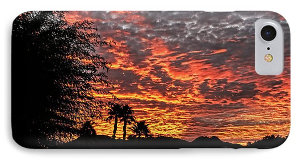 IPhone Case featuring the photograph Delightful Evening by Robert Bales