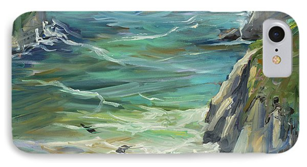 Delights Of Spring, Plein Air IPhone Case by Marie Massey