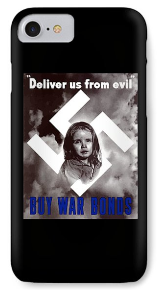 Deliver Us From Evil IPhone Case