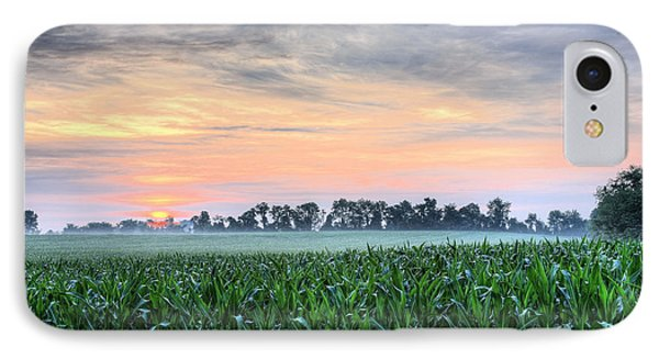 Delmarva Charm IPhone Case by JC Findley