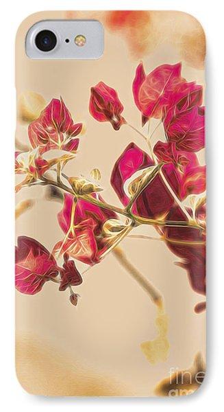 Delonix Regia Fine Art IPhone Case by Jorgo Photography - Wall Art Gallery