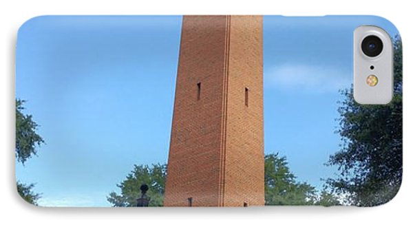 Denny Chimes IPhone Case