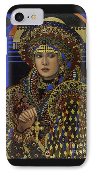 Desdemona Phone Case by Jane Whiting Chrzanoska