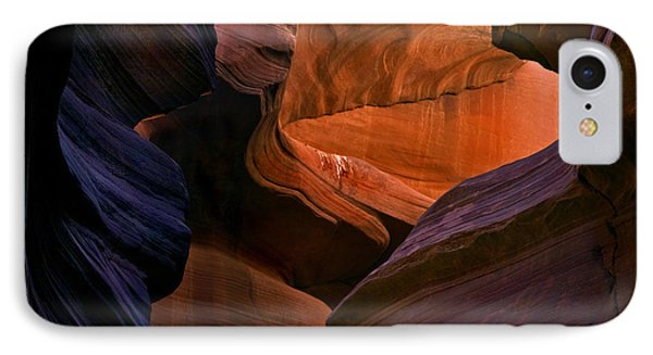 Desert Bridge Phone Case by Mike  Dawson