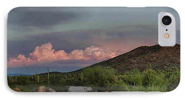 Desert Delight IPhone Case