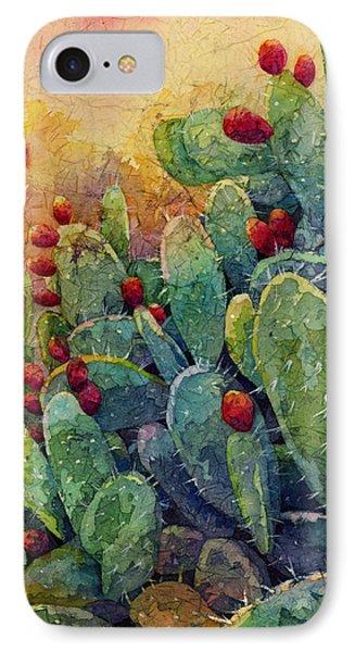 Desert Gems 2 IPhone Case by Hailey E Herrera
