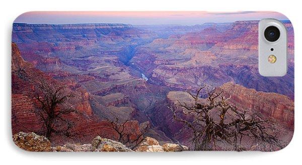 Desert Glow IPhone Case by Mike  Dawson