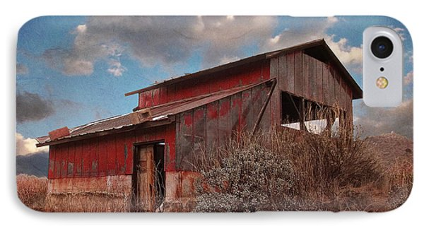 Desert Hideaway Phone Case by Glenn McCarthy Art and Photography