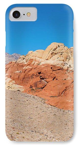 Desert Hills Phone Case by Rae Tucker