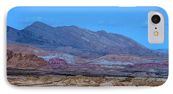 IPhone Case featuring the photograph Desert Night by Onyonet  Photo Studios