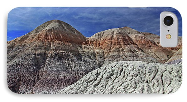 Desert Pastels IPhone Case by Gary Kaylor