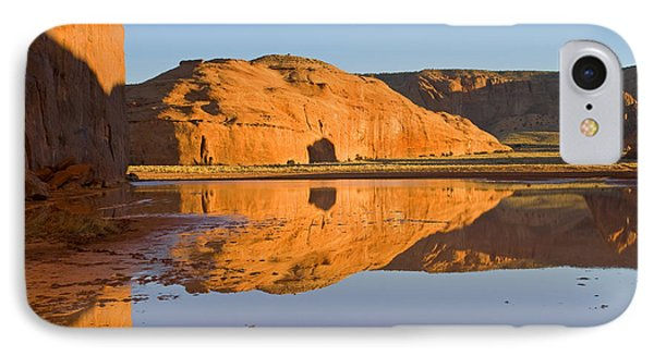 Desert Pools Phone Case by Mike  Dawson